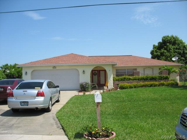 1405 SE 24th St, Cape Coral, FL