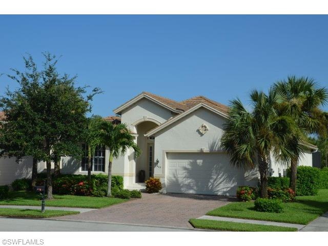 5469 Whispering Willow Way, Fort Myers FL 33908