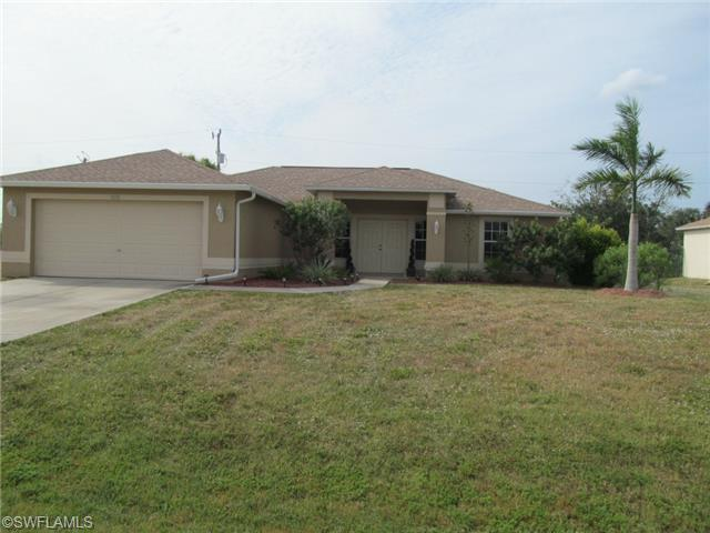 4118 SW 15th Pl, Cape Coral FL 33914