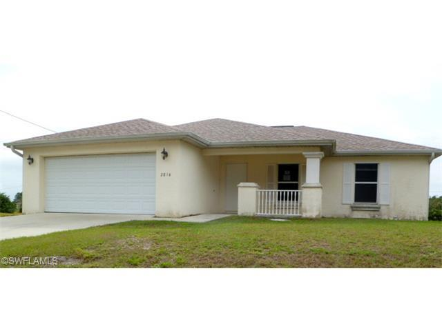2816 NW 6th St, Cape Coral, FL 33993