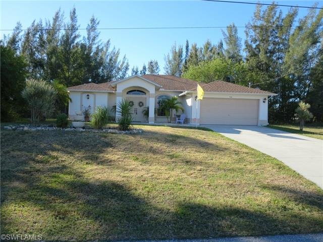 530 SW 26th St, Cape Coral, FL 33914
