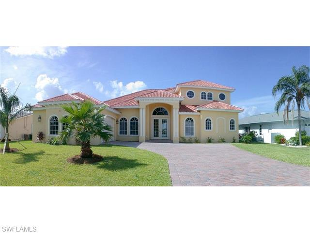 416 SW 52nd St, Cape Coral, FL