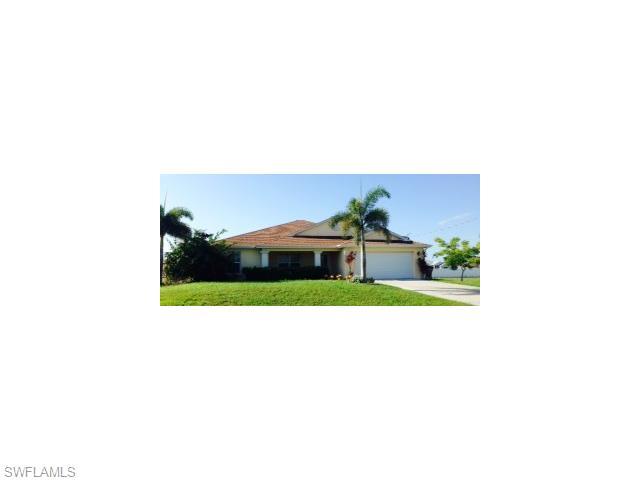 1042 NE 40th Terrace, Cape Coral, FL 33909