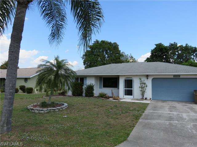 3511 SE 4th Ave, Cape Coral, FL