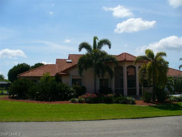 5125 Sunnybrook Ct, Cape Coral, FL