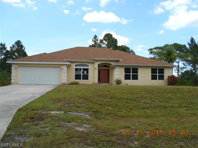 1123 Craft St E, Lehigh Acres, FL 33974