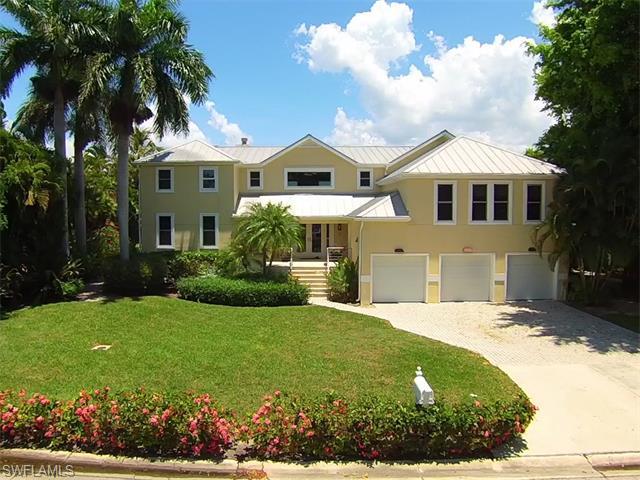 1238 Isabel Drive, Sanibel, FL 33957