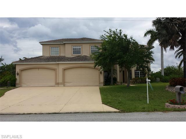 4111 NW 33rd St, Cape Coral, FL 33993
