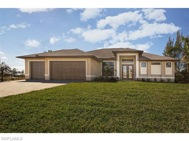 4625 SW 22nd Ave, Cape Coral, FL