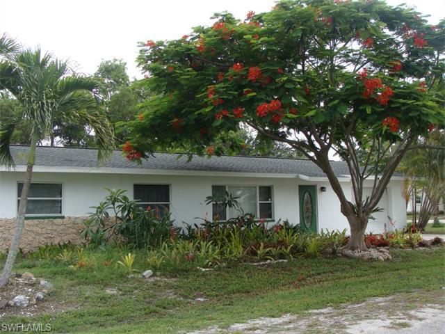12401 Marlin Rd, Bokeelia, FL