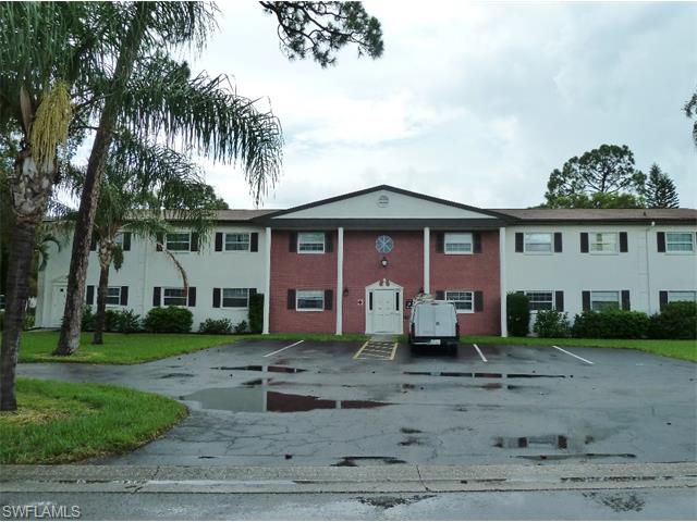 7031 New Post Dr 8, North Fort Myers, FL