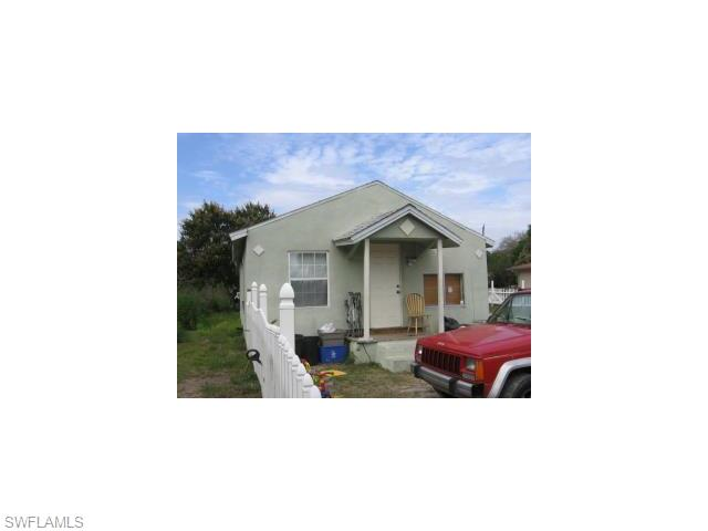 556 Ione Ave, Fort Myers, FL