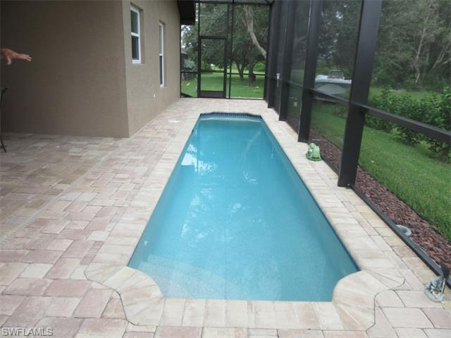 2256 SW Embers Ter, Cape Coral FL 33991