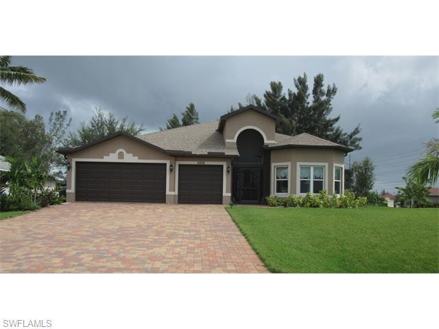 2256 SW Embers Ter, Cape Coral, FL