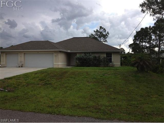 217 Wanatah Ave, Lehigh Acres FL 33974
