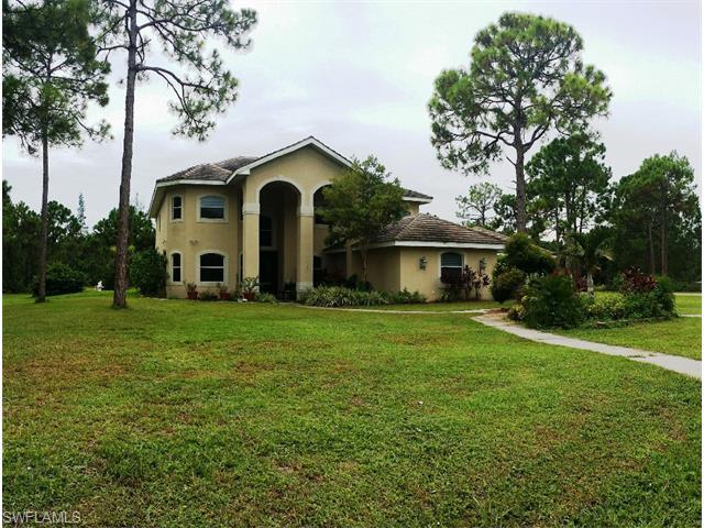 12781 Palmetto Pines Dr, Cape Coral, FL