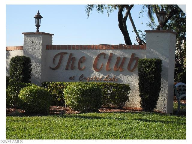8494 Charter Club Cir 7 #7, Fort Myers, FL 33919