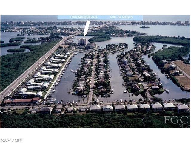 18120 San Carlos Boulevard Ph3 #PH3, Fort Myers Beach, FL 33931
