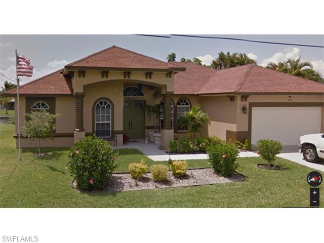 620 SE 21st Ave, Cape Coral, FL
