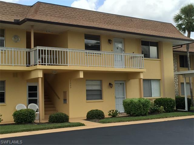 1669 Edith Esplanade 207, Cape Coral, FL