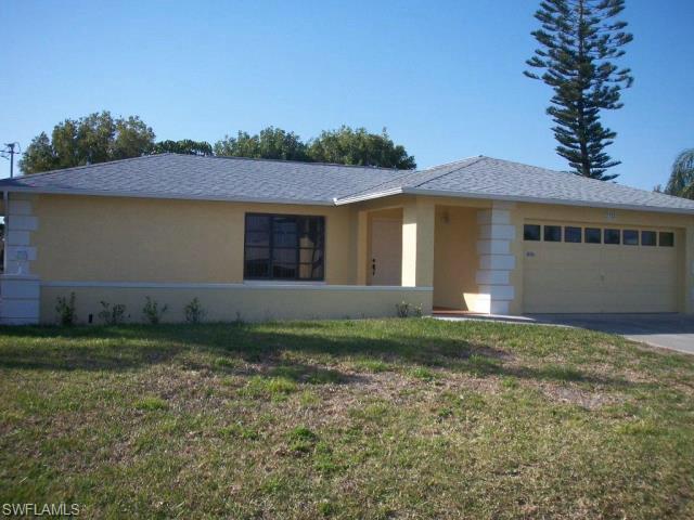 2324 SE 16th St, Cape Coral, FL