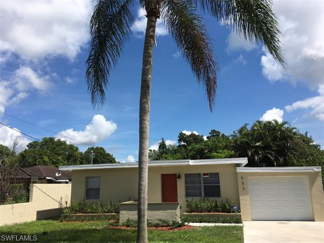483 Figuera Ave, Fort Myers, FL