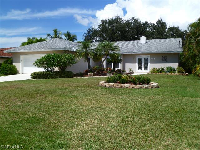 6338 Cocos Dr, Fort Myers, FL