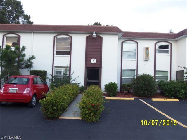 2828 Jackson St N1 #APT N1, Fort Myers, FL