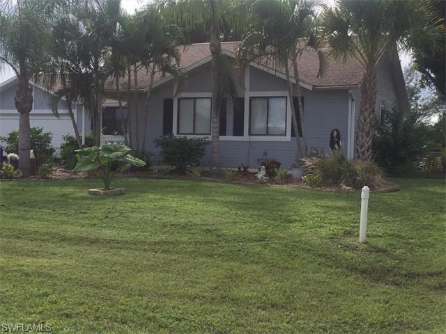 2616 SW 9th Pl, Cape Coral, FL