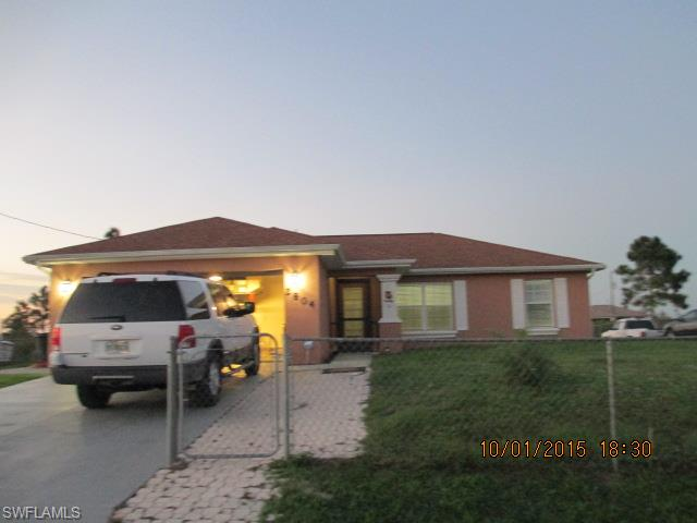 2804 54th St, Lehigh Acres, FL