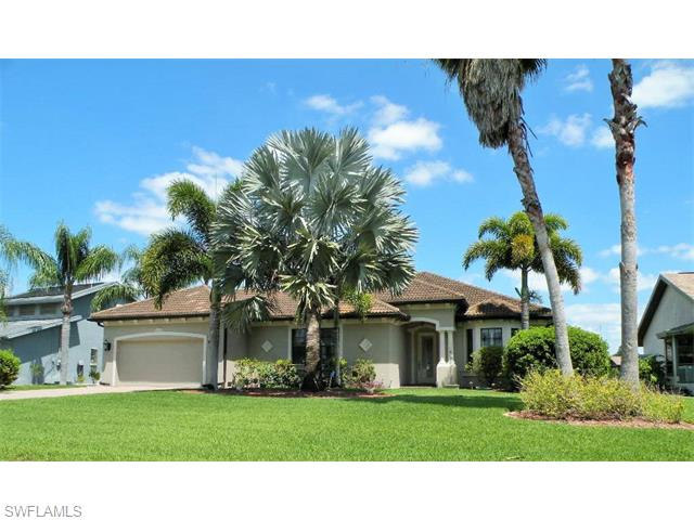 13344 Marquette Blvd, Fort Myers, FL