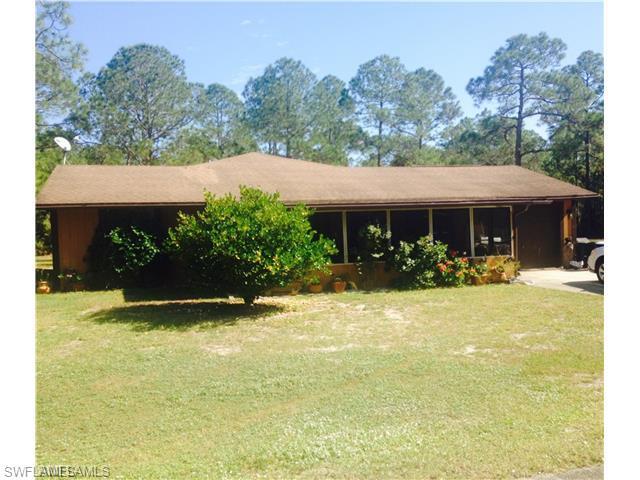 1680 Palmetto Ave, Lehigh Acres, FL
