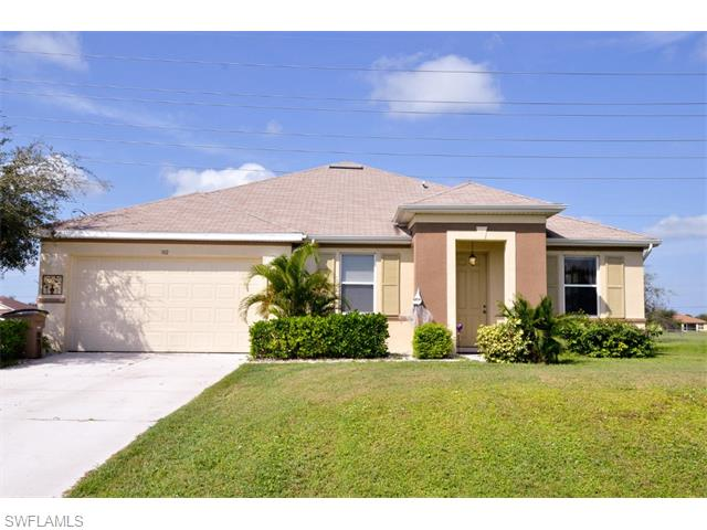 302 NW 24th Ave, Cape Coral, FL
