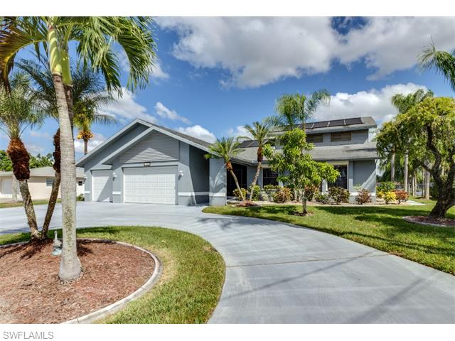 13332 Marquette Blvd, Fort Myers, FL