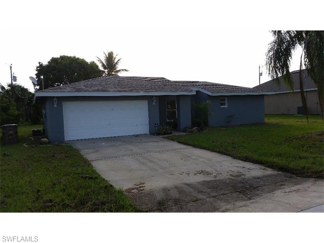 3429 SE 4th Ave, Cape Coral, FL