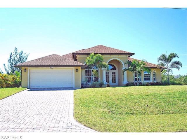 1924 SW 2nd St, Cape Coral, FL