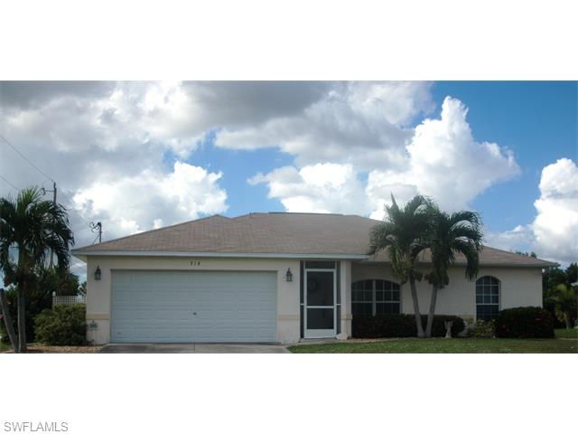 316 SW 29th Ave, Cape Coral, FL