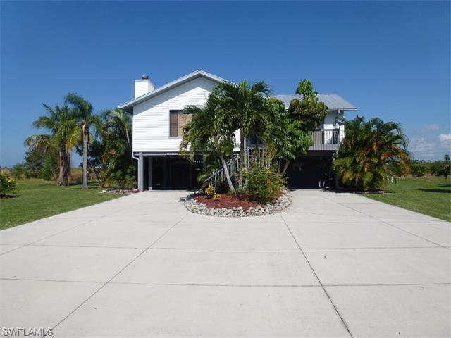 4464 Lake Heather Cir, Saint James City, FL