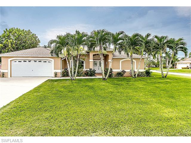 246 SW 42nd Ter, Cape Coral, FL