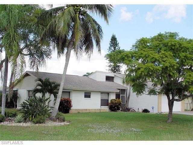 3430 SE 2nd Pl, Cape Coral, FL