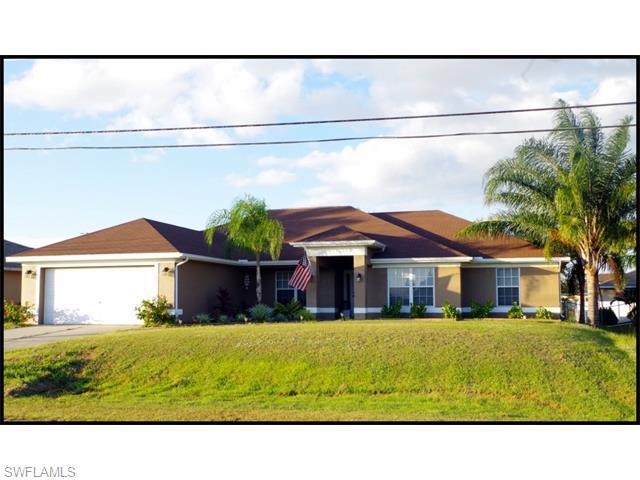 2503 Embers Pkwy, Cape Coral, FL