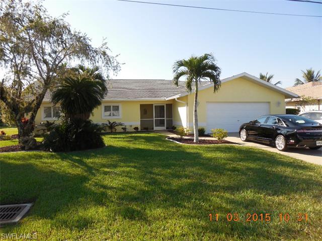 924 SE 24th St, Cape Coral, FL