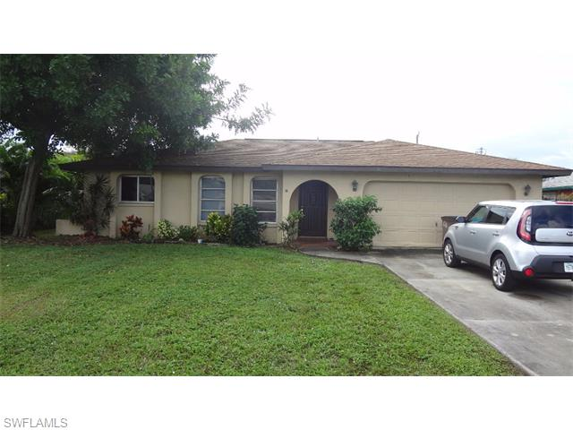 1016 SE 25th Ter, Cape Coral, FL