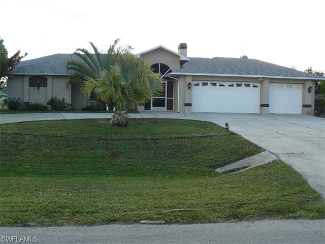 193 E Mariana Ave, North Fort Myers, FL