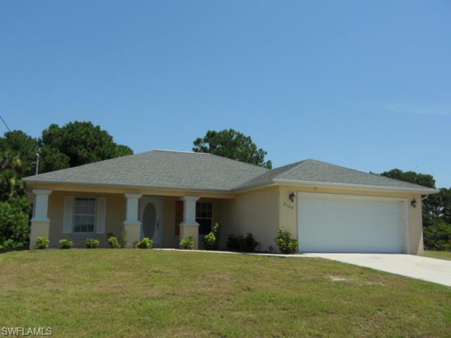 2100 Dixie Way, Lehigh Acres, FL