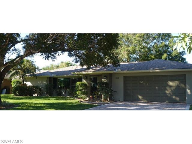 1447 Tredegar Dr, Fort Myers, FL