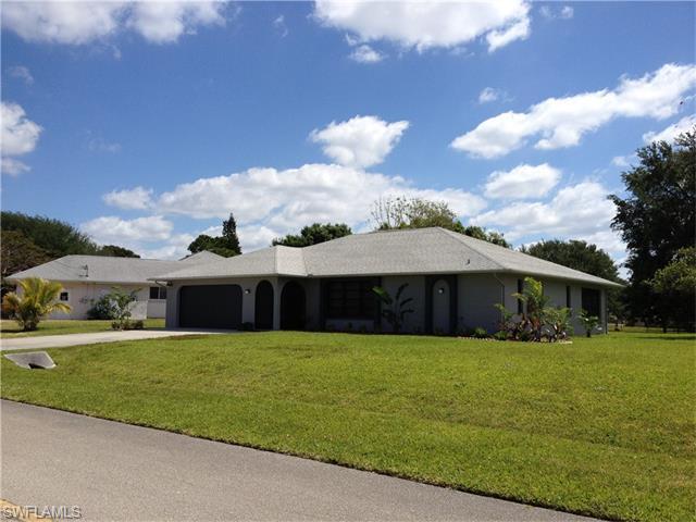 1642 Evalena Ln, North Fort Myers, FL