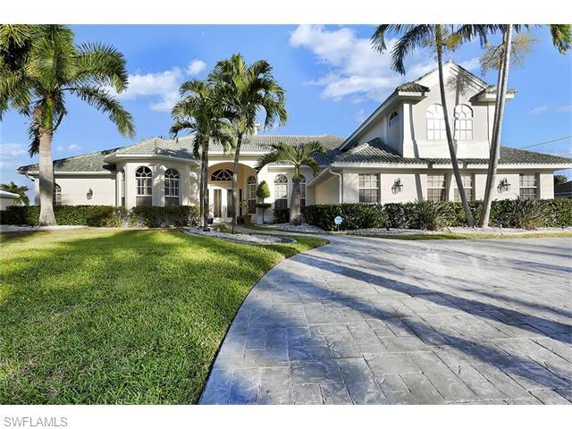 5215 SW 23rd Ave, Cape Coral, FL 33914