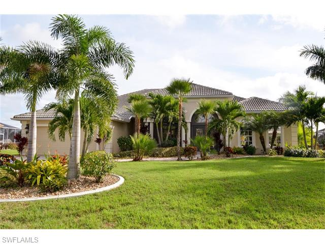 11962 Prince Charles Ct, Cape Coral, FL