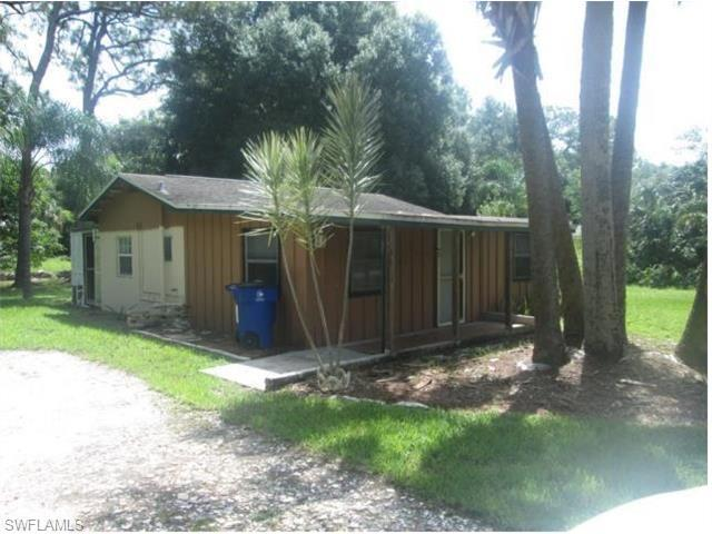 1278 Old Bridge Rd, North Fort Myers FL 33917